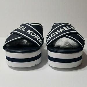 MICHAEL Michael Kors Shoes - Michael Kors open toe Sandal